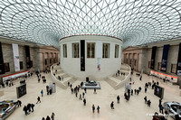 The British Museum (Great Hall)