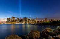 9/11 - Tribute in Light