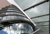 CCD -The Convention Centre Dublin